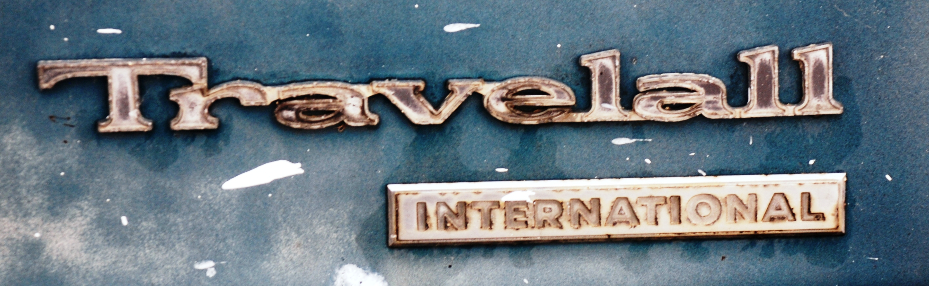 by International Harvester