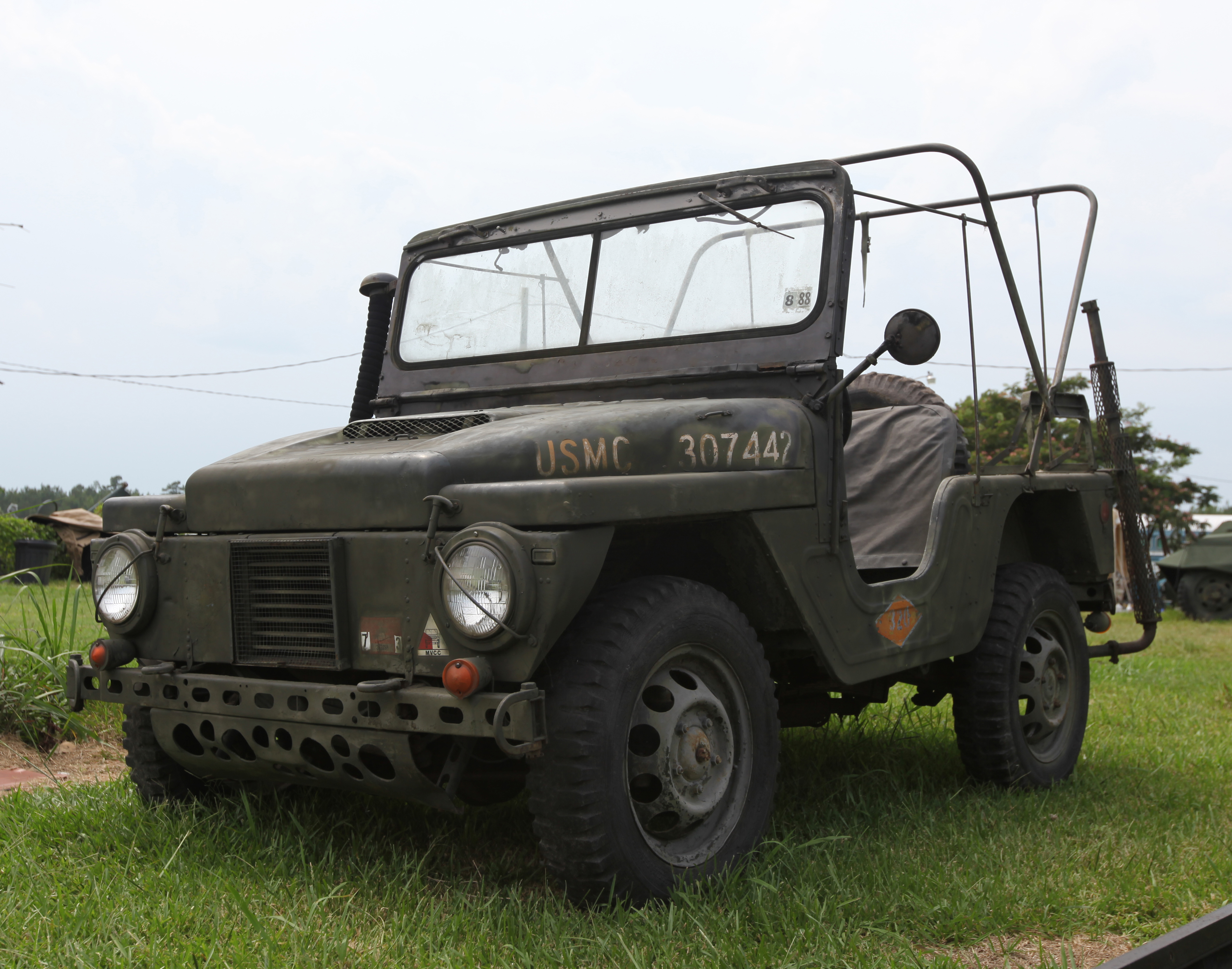 m422 mighty mite g503 military vehicle message forums autos post. Black Bedroom Furniture Sets. Home Design Ideas