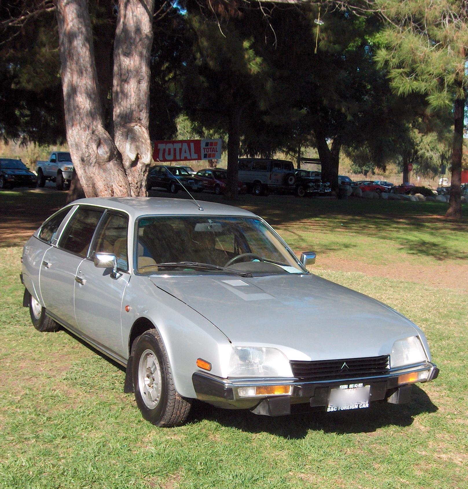 1982 CX. Scoty6776
