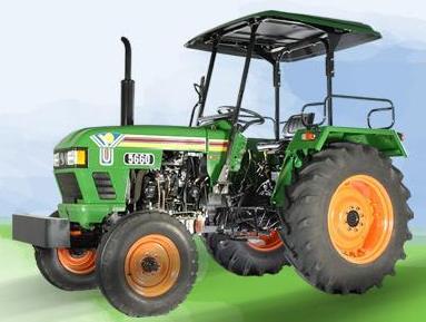 Image eicher 5660 super di tractor for Eicher motors share price forecast