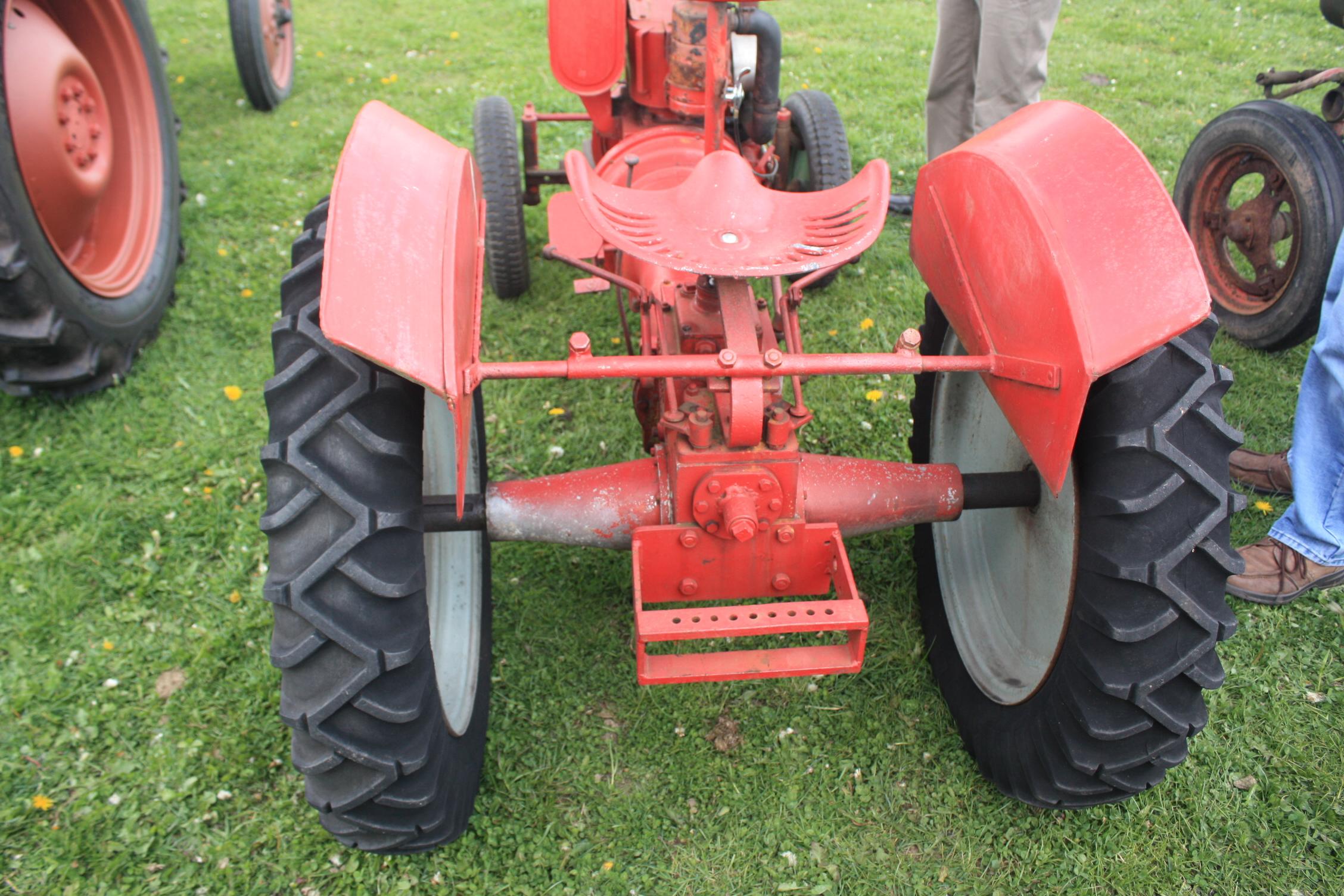 Как сделать трактор своими руками 88