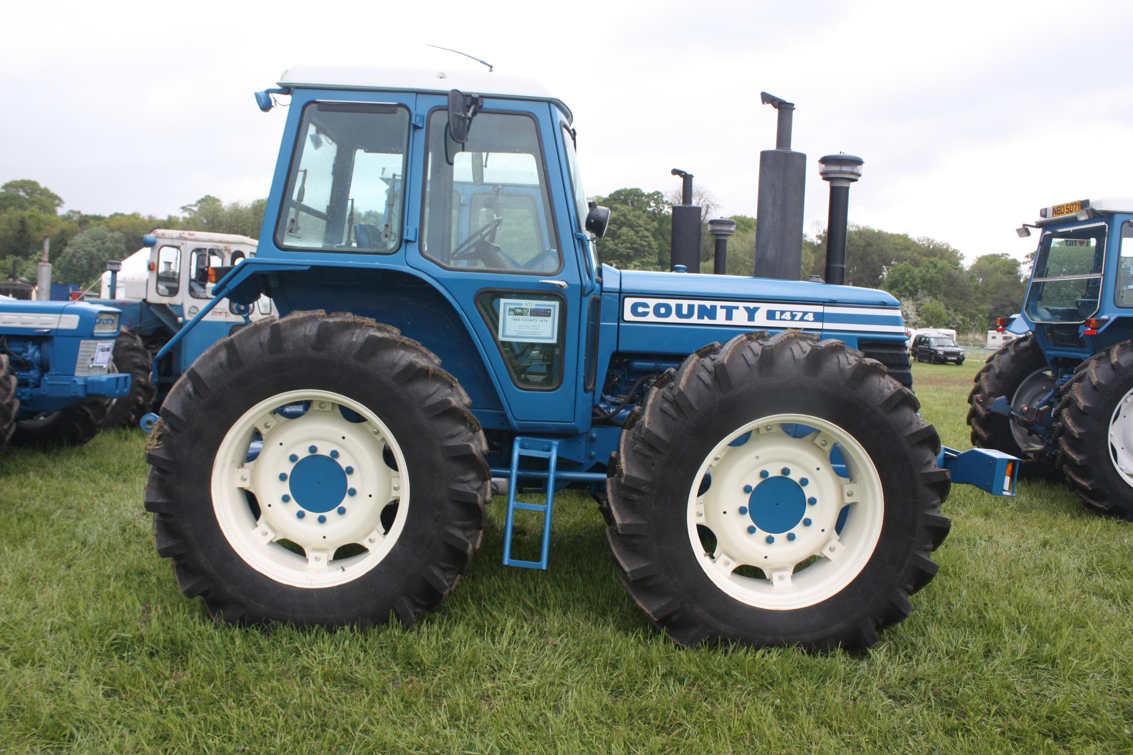 video-traktor