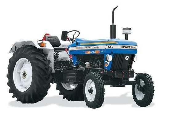 escort 430 tractor price
