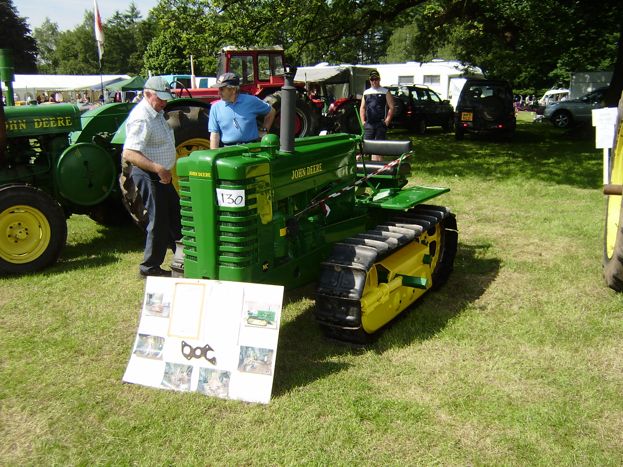 Tractors Hooked Together : International tractor wiring diagram free