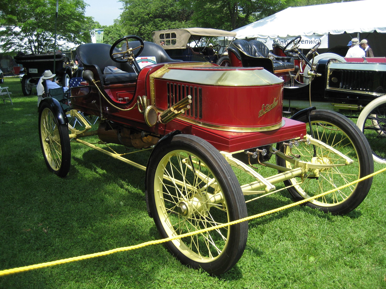 List of steam car