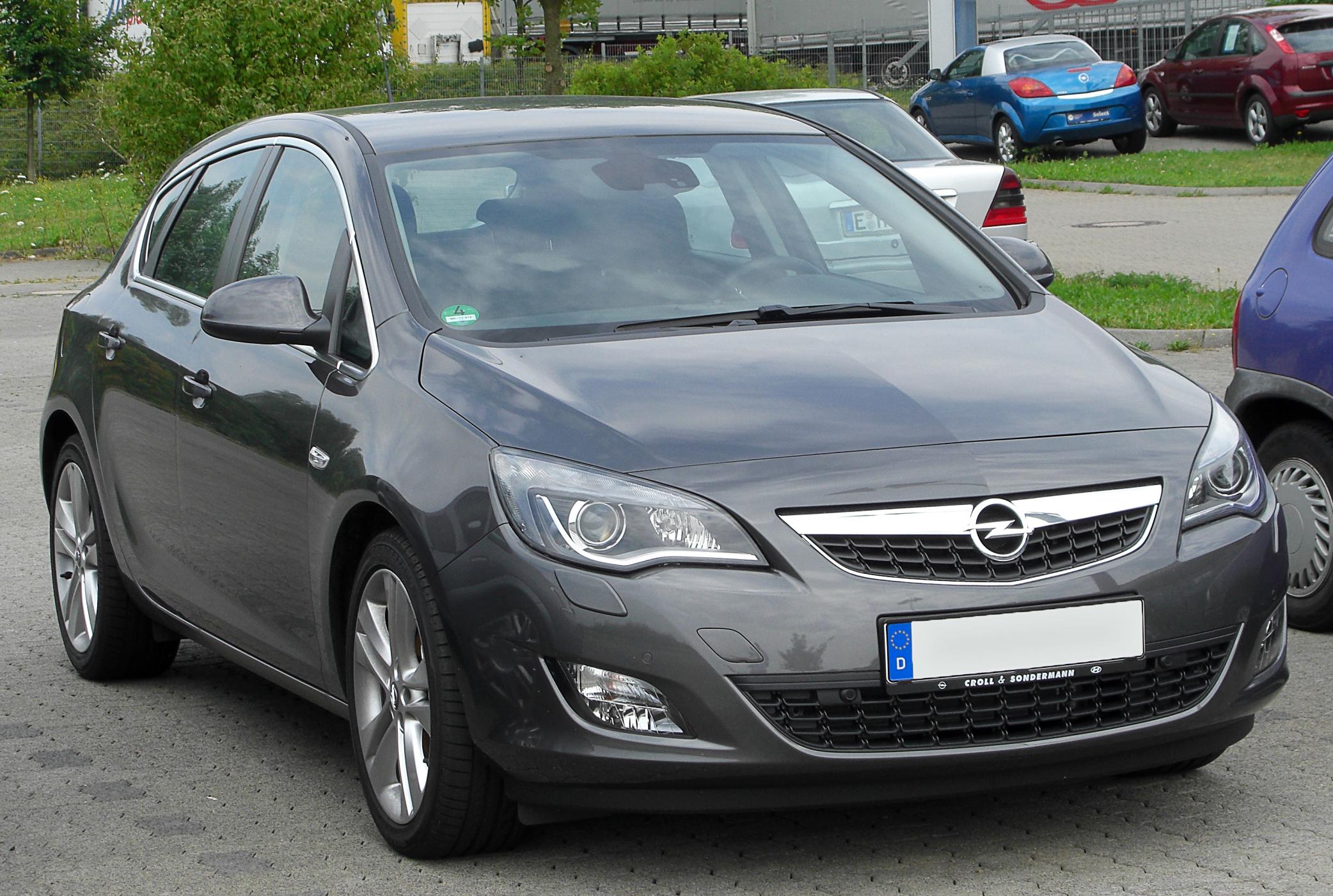 Adam Opel AG today Edit Adam