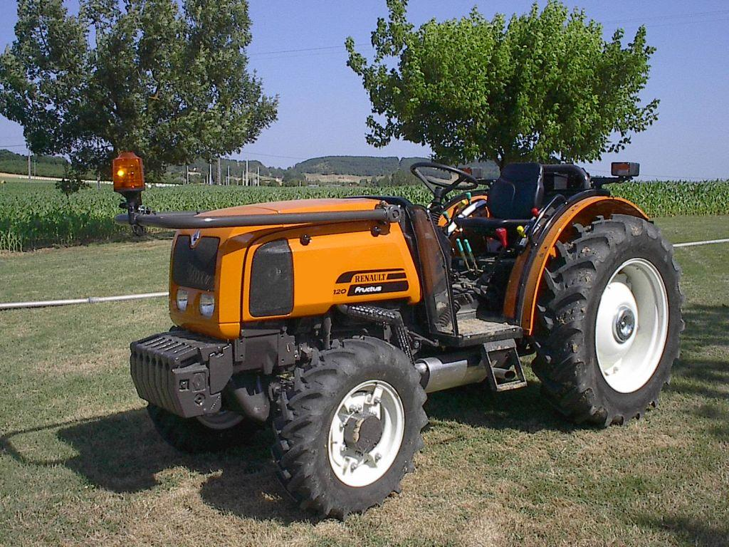 Renault Agriculture - Tractor