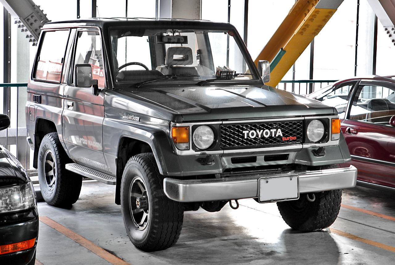 model: 1984 to 1990 Edit