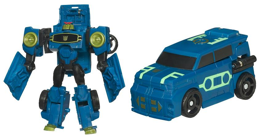 transformers dark of the moon toys soundwave. All in all, this toy is