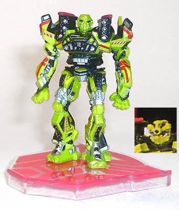 transformers 3 toys ratchet. Autobot Ratchet (3quot; Robot