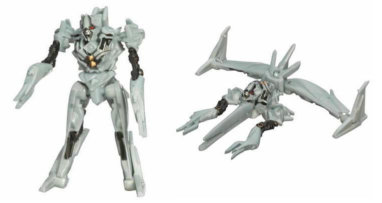 transformers dark of the moon megatron cgi. Megatron (Legends Class, 2007)
