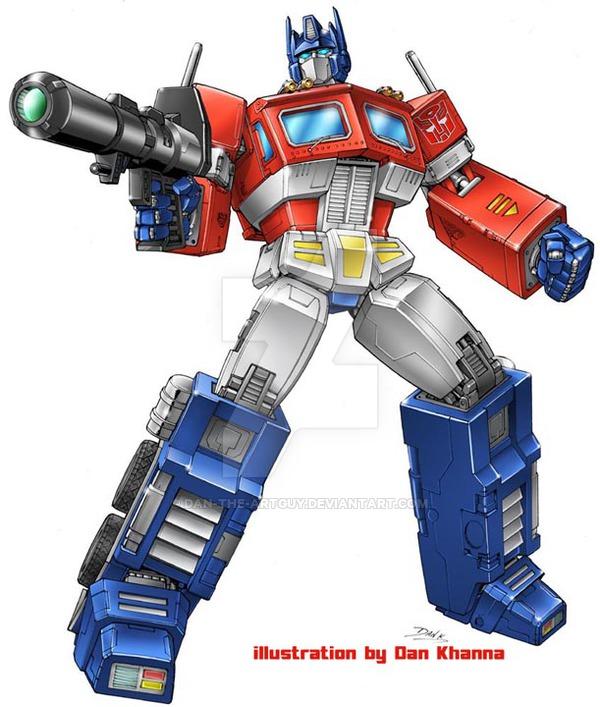 Optimusg