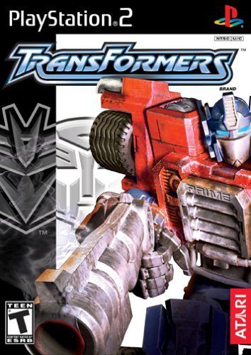 transformers dark of the moon game playable characters. For the Japanese PS2 game,
