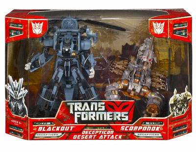 transformers 3 toys starscream. of Starscream issue 1.