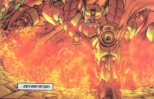 Transformers 2: La Revanche (2009) - Rumeurs/Actualités - Partie 1 - Page 3 Movie_Devastator_TitanIssue2