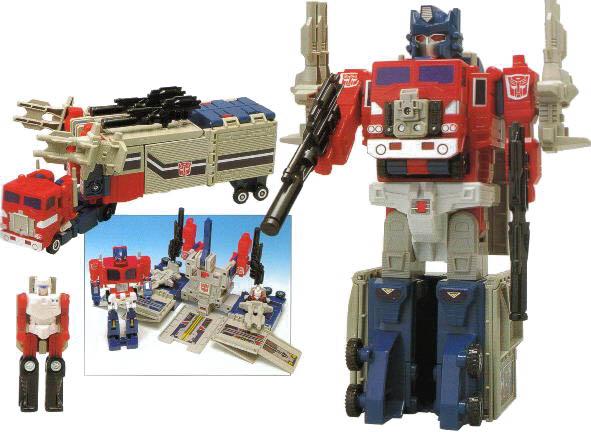 transformers dark of the moon toys optimus prime. Optimus Prime (G1)/toys