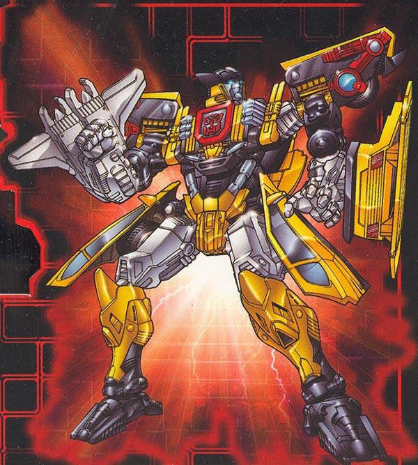 Teletraan I  The Transformers Wiki NavigationFall Of Cybertron Sunstreaker