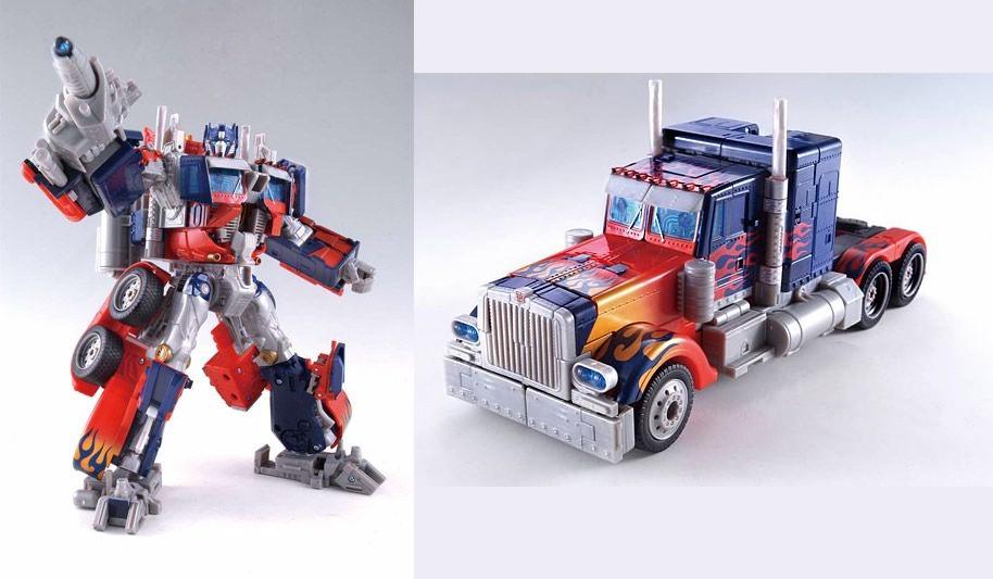 transformers dark of the moon optimus prime leader class. Optimus Prime (Leader Class,