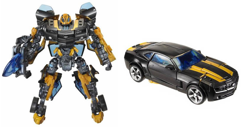 transformers dark of the moon bumblebee stealth force. 2010 Transformers 3 Dark of