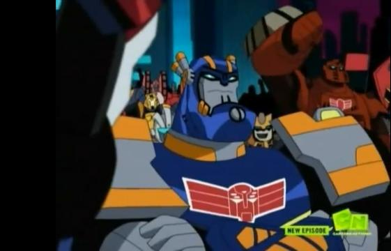 transformers dark of the moon game warpath. Warpath appeared to have been