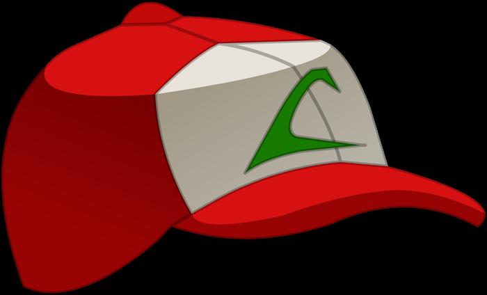 Imagen gorra de ash png transformice wiki