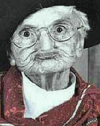 фото самих старих бабушек