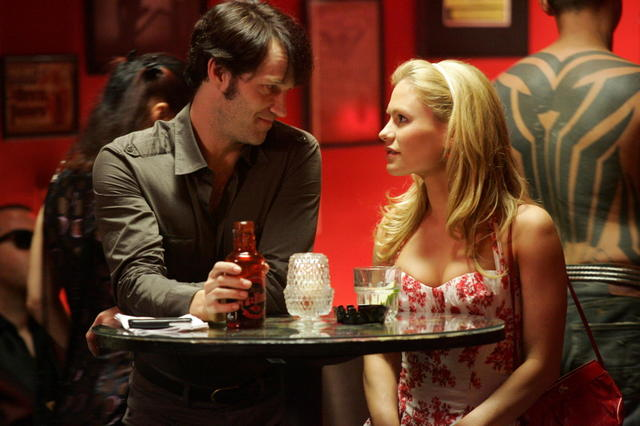 true blood bill. Sookie Stackhouse - True Blood