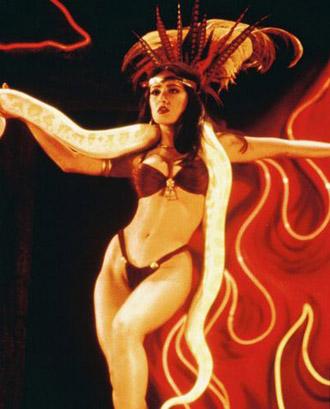 salma hayek movies list wiki. Satanico Pandemonium - Salma