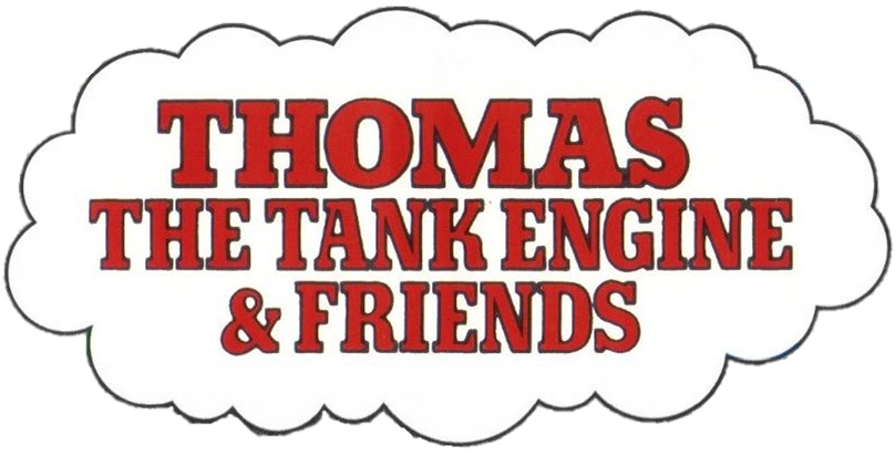Image - ThomastheTankEngine&Friends1993logo.jpg - Thomas ...