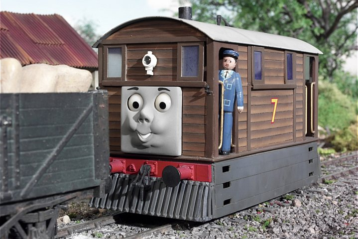Image - Toby'sWindmill31.jpg - Thomas the Tank Engine Wikia