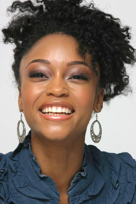 Yaya Dacosta - Picture Colection