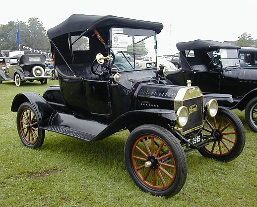 Model T Car: 1000+ Images About Ford Model T On Pinterest