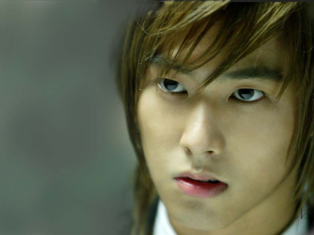 U-Know Yunho - Wallpaper Gallery