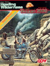 Howling Wilderness - Twilight 2000 Wiki - Equipment, NPCs ...