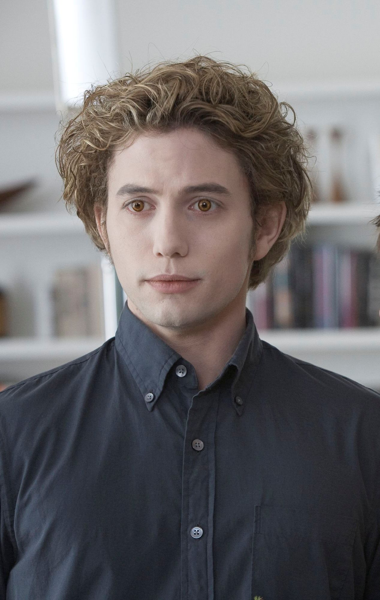 Jasper-hale-twilight dans Twilight