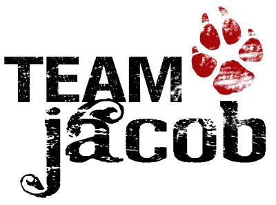 Resultado de imagen de team jacob
