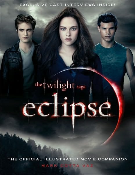Saga Zmierzch: Zaæmienie / The Twilight Saga: Eclipse (2010) PL.720p.BRRip.XViD.AC3-CAMBiO |Lektor PL