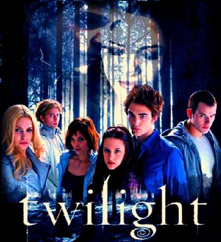 Twilight Serie