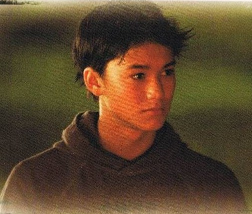 Seth Clearwater From Twilight
