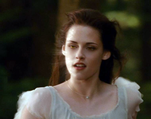 TWILLIGHT: Bella Swan or Cullen