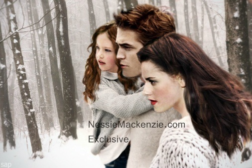 renesmee and edward relationship poems