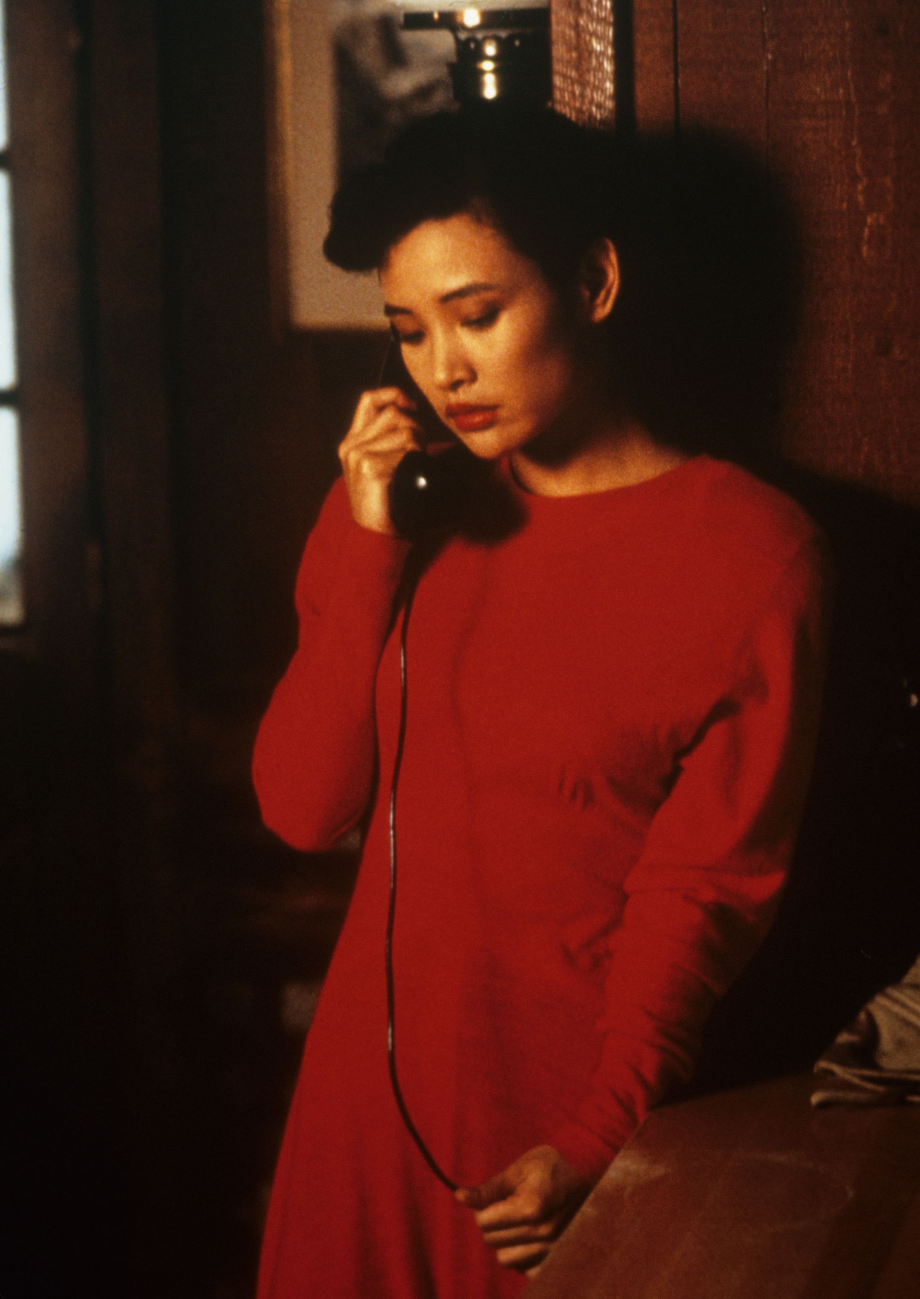 Joan Chen - Wallpaper Hot