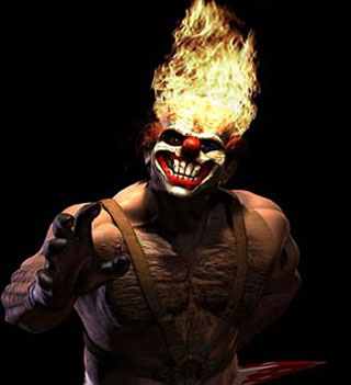 Needles Kane - TWISTED METAL Wiki