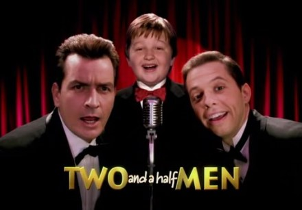 Two And A Half Men 0