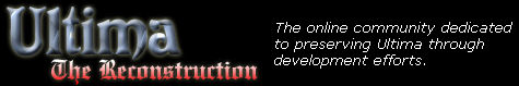 Ultima: The Reconstruction - The Codex of Editable Wisdom, a Wikia ...