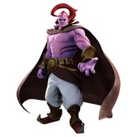 Erazor Djinn - Ultimate Pop Culture Wiki