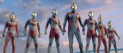 Image - Ultraman-Mebius-And-Brothers jpg - Ultraman WikiUltraman Mebius And Ultra Brothers