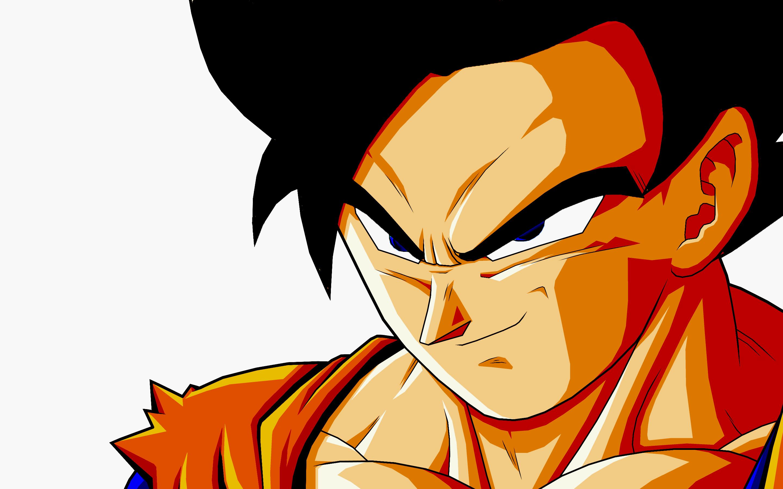 Image - Ultimate Goku (Normal State).jpg - Ultra Dragon ...