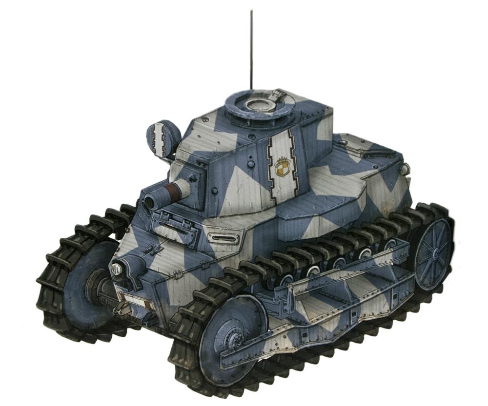 World War à nouveau - Page 2 Type36_light_tank_a