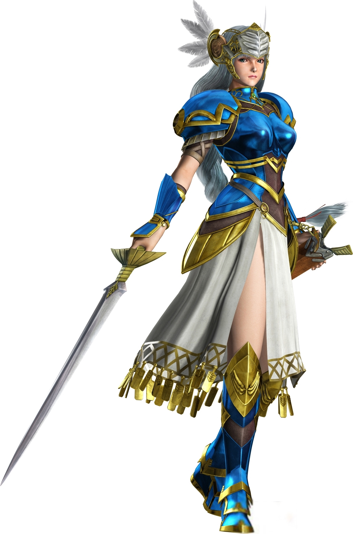 The Valkyrie Profile Wiki - Valkyrie Profile, Valkyrie Profile 2 ...
